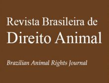 Brazilian Animal Rights Journal (Revista Brasileira de Direito Animal) in Portuguese