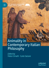 Animality in Contemporary Italian Philosophy